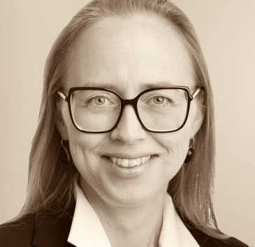 Dr. Ines Anders, Attorney at Law (Germany) & Legal Consultant
