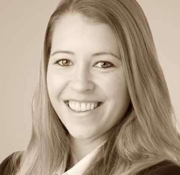 Katharina Hees, Office Manager